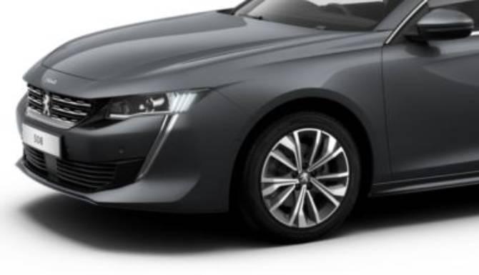 508 Fastback Allure Standard Wheels