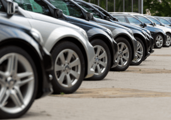 March 2015 Sees Highest New Car Sales In UK