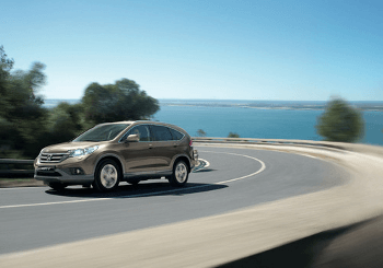 New Fuel Efficient Honda CR-V Arrived in Howards Dealerships