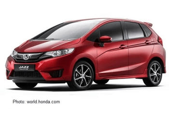 New Honda Jazz Is Classy And Curvy