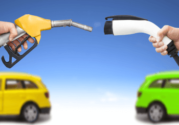Thinking of Changing Your Fuel? It Could Be Electric!