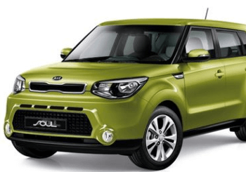New Kia Soul EV is Electric