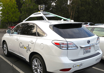 Are Autonomous Cars The Driving Force of the Future?