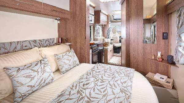 Advance interior - bedroom