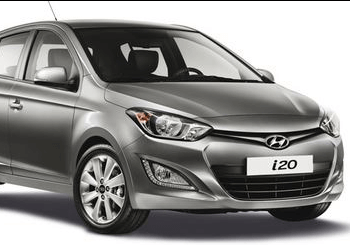 Hyundai i20: When Boxing and Rally Driving Collide