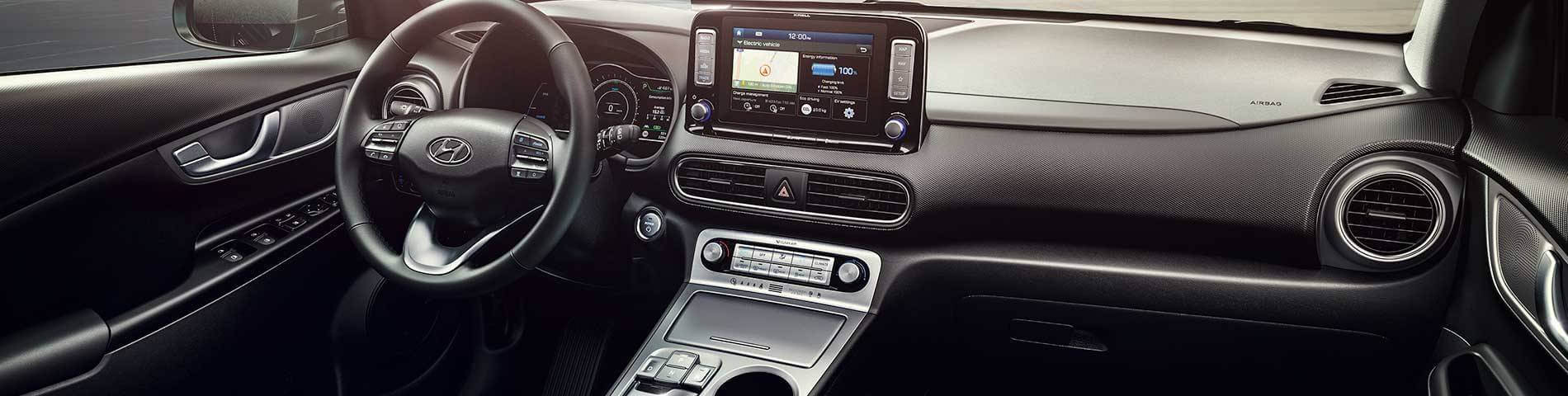 All-New-Hyundai-Kona-Electric-Interior-Banner