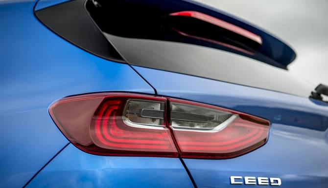 All-New Ceed