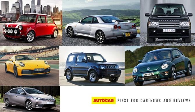 Autocar Article