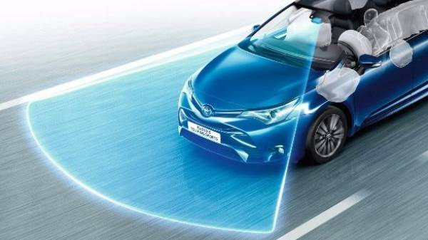 Avensis Safety and Technology