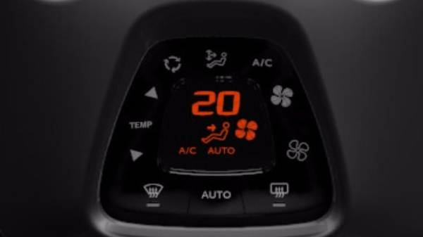 Aygo auto Air Conditioning