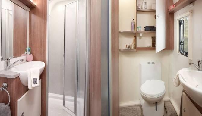 Bailey Alliance Bathroom