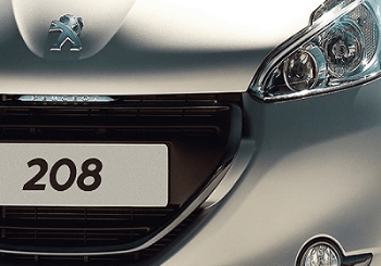 Peugeot Announces The Changes On The 208
