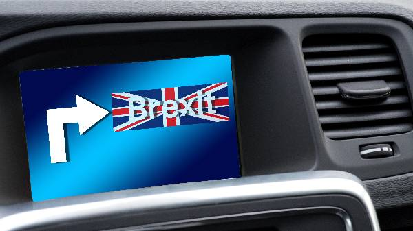 What Does Brexit Mean for Motorists Driving Internationally - A break-down