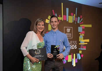 Motor Vehicle Apprentice of the Year