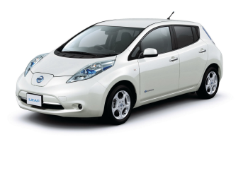 Nissan Celebrates 50m kgs Of CO2 Emissions Saved