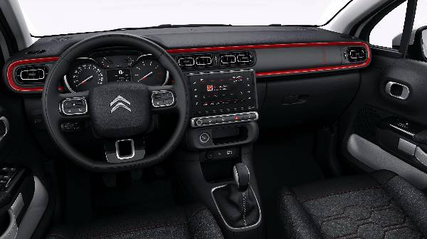 c3 interior compressed