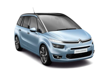 Award Winning Citroen Grand C4 Picasso
