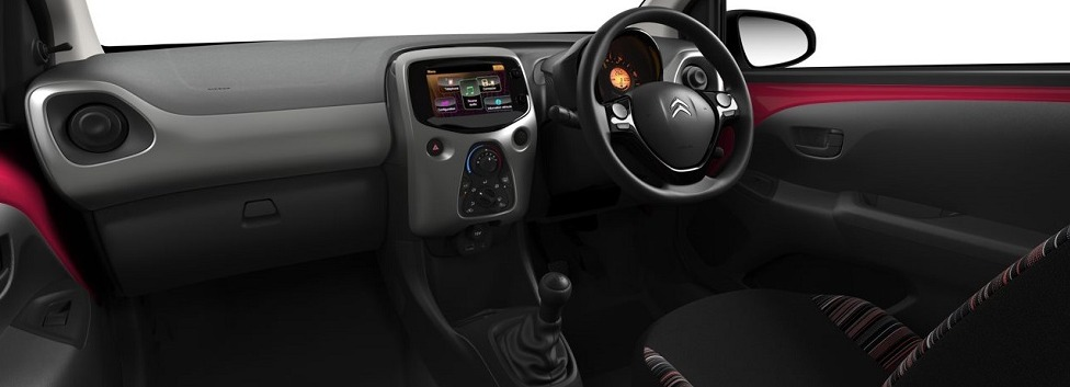 Citroen C1 Feel Imag 3