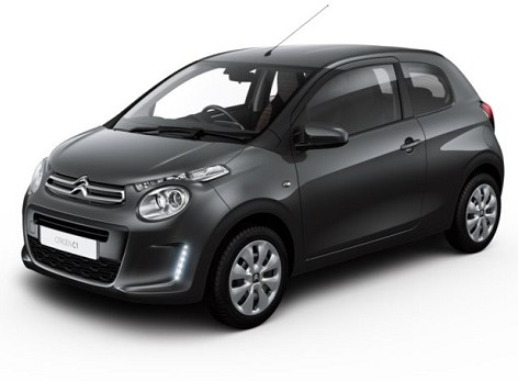 Citroen C1 Feel Image 1