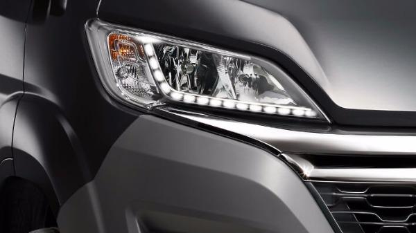 Citroen Relay Headlight