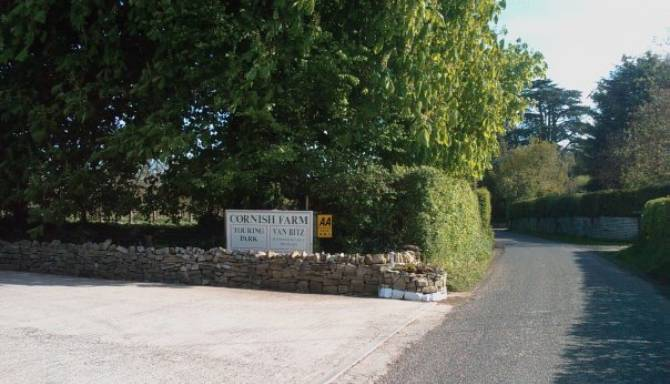Cornish Farm Park