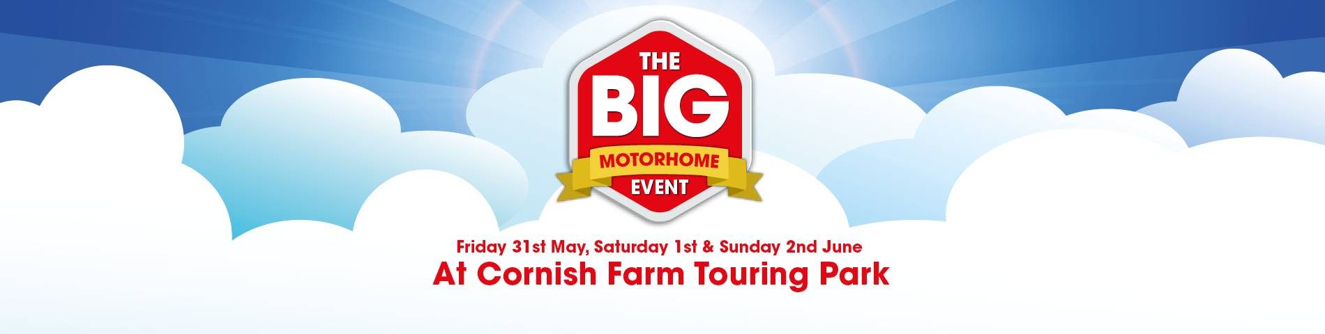 Cornish Farm Park Event
