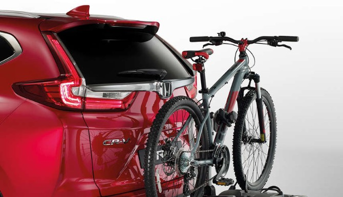 CRV Bikes