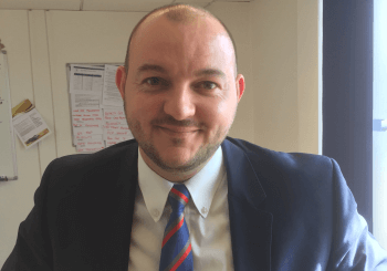 Howards Sales Manager To Run London Marathon For Charity