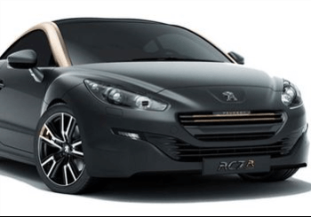 Under The Spotlight: The Peugeot RCZ