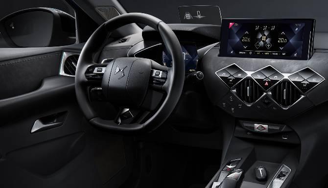 ds3 crossback interior