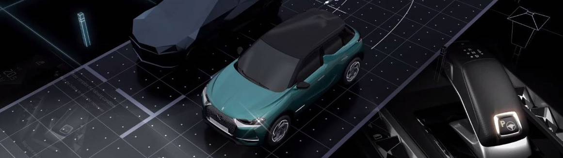 DS 3 E-TENSE CROSSBACK SAFETY