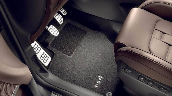 DS4 Pedals