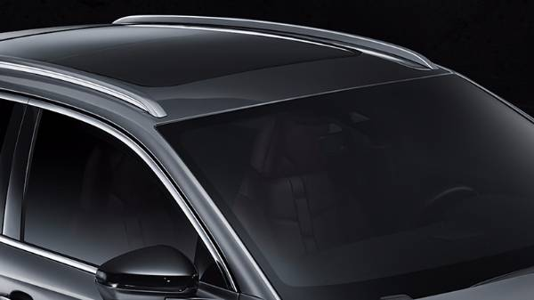 DS 7 Crossback Panoramic Sunroof