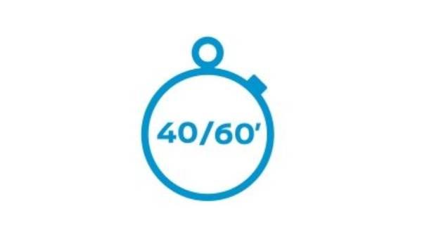 e-NV200 Charging Time
