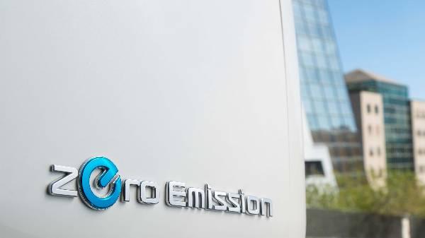 e-NV200 Zero Emissions