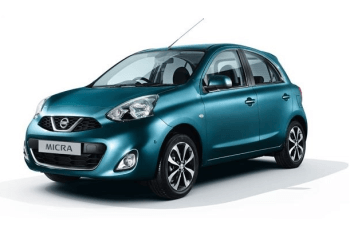 Nissan Micra All New For 2015