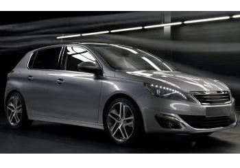 Under The Howards Spotlight: Peugeot 308
