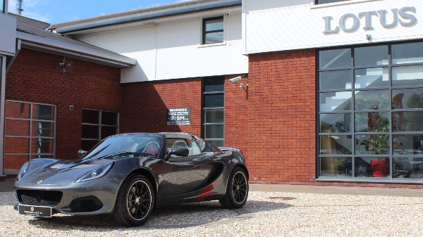 New Lotus Cars All Supercar Models At Howards