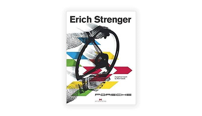 Erich Strenger Book