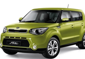"Kia Models Top ""Strategic Vision"" Total Quality Index"