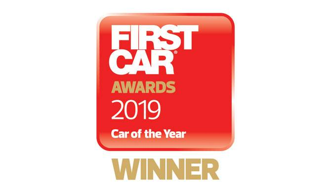 first car awards 2019 car of the year winner