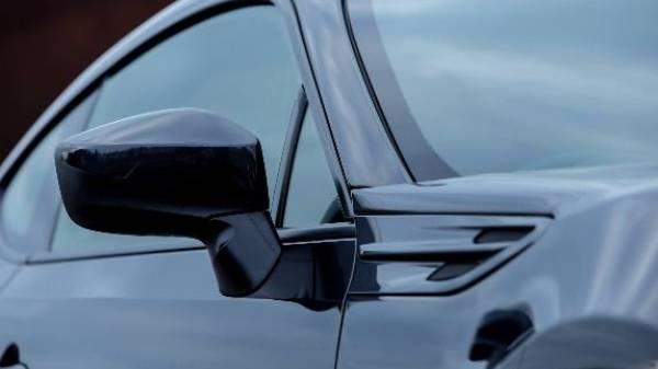 GT86 wing mirror