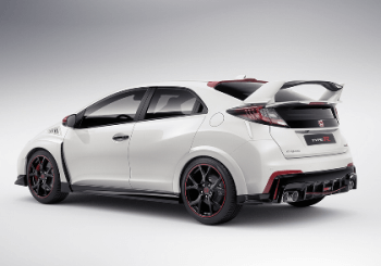 New Honda Civic Type R Gets The Pulse Racing