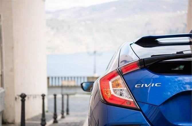 Howards Honda confirms pricing for new Civic diesel