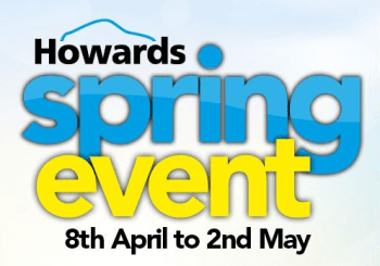 Howards Spring Used Car Event