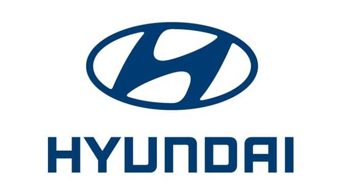 Hyundai brand block