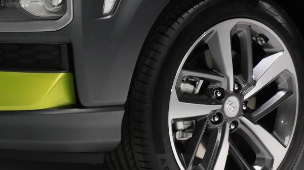 HYUNDAI KONA - ALLOY WHEEL