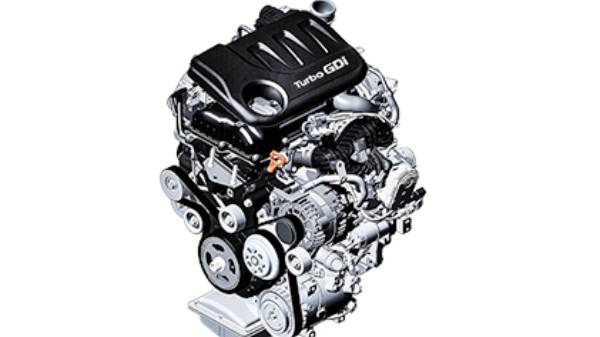 hyundai kona - engine performance