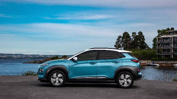 Find Out What the Press Had To Say About The Hyundai KONA Electric