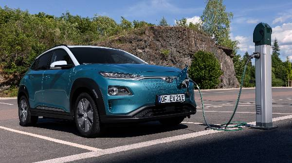 Hyundai KONA Electric Model Review